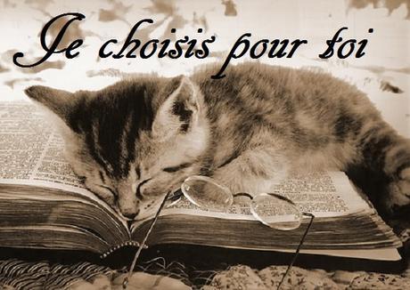 Je Choisis Pour Toi [13]