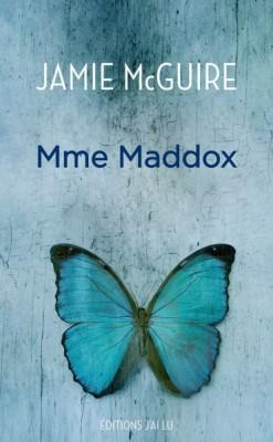 Couverture de Beautiful, Tome 2,6 : Mme Maddox