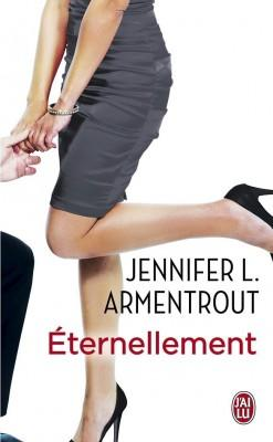 Couverture de Wait for You, Tome 2.5 : Eternellement