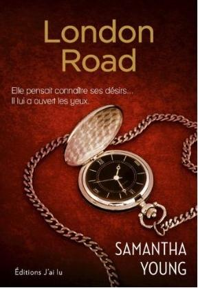 Couverture Dublin Street, tome 2 : London Road