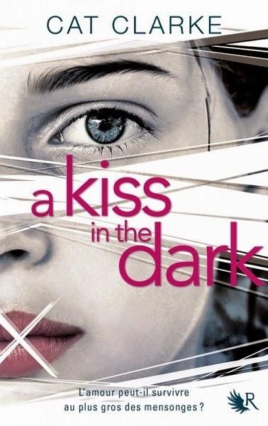 A kiss in the dark - Cat Clarke