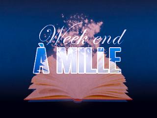 Challenge : Week-end à 1000 #4 - Bilan