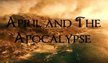 April & the Apocalypse
