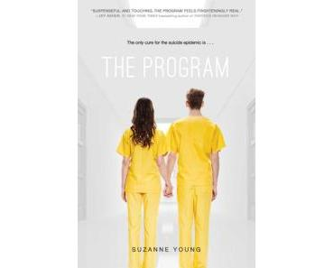 The Progam   Suzanne Young (The Program #1)