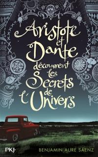 #Challenge ABC : Aristote et Dante découvrent les secrets de l'univers de Benjamin Alire Saenz