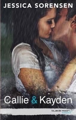 Callie & Kayden, tome 1: Coïncidence de Jessica Sorensen