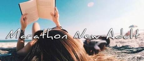 Marathon New-Adult [Juillet 2015 Bilan]