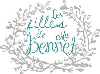 """Challenge """"Les filles de Mrs Bennet"""": Présentation!"""