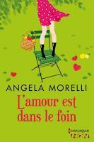 L'amour est dans le foin de Angela Morelli