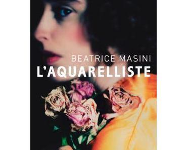 L'Aquarelliste - Beatrice Masini