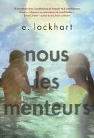 Nous les Menteurs de E. Lockhart