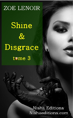 Shine & Disgrace alt=