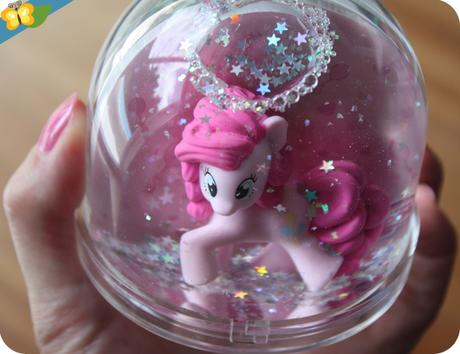 Boule à neige My Little Pony par Trousselier