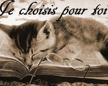Je Choisis Pour Toi [14]