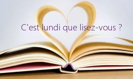 C'est lundi que lisez-vous ? n°27 + Nouveau Partenariat !