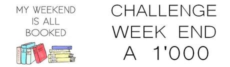 Challenge Week End à 1000! #4