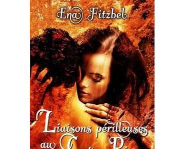 Liaisons périlleuses au Costa Rica > tome 2 > Ena Fitzbel