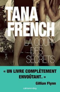 La cour des secrets - Tana French #73