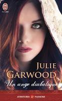 Crown's Spies, Tome 2: Un ange diabolique de Julie Garwood