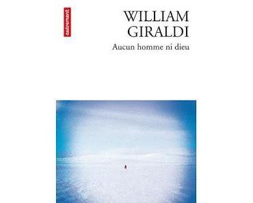 Poche : Aucun homme ni dieu - William Giraldi (J'AI LU)