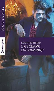L'esclave du vampire - Susan Krinard #75