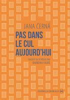 Le premier mardi c'est permis (41) : Pas dans le cul aujourd'hui - Jana Cerna