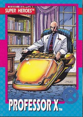 JIM LEE ET LES X-MEN DES ANNEES 90 (part 1)