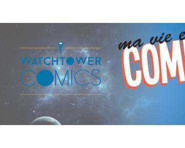 Mdata (Watchtower Comics)