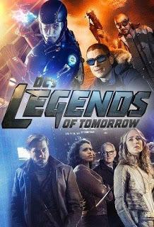 LES SERIES TELEVISEES DC COMICS
