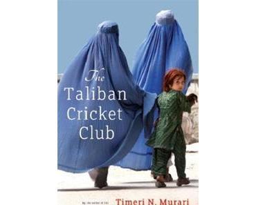 Le cricket club des Talibans, Timeri N. Murari