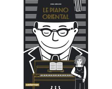 Le piano bilingue qui relie Occident et Orient
