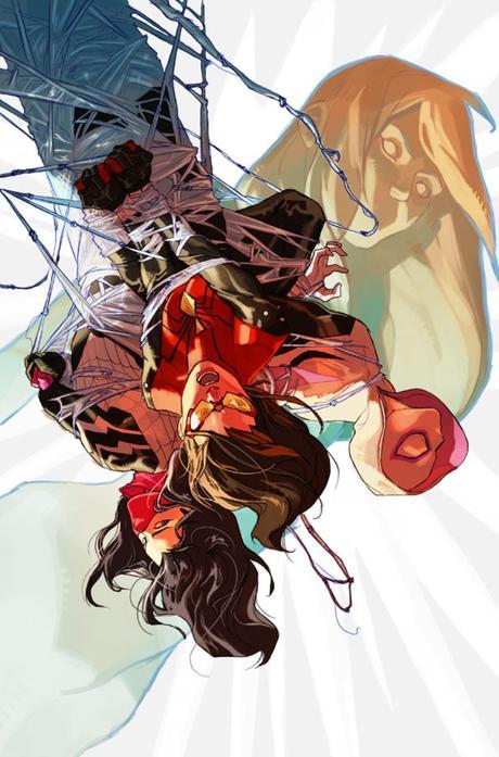 Le retour des cross-overs chez Marvel Comics