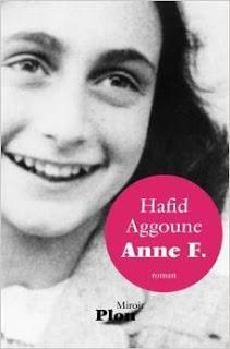 Anne F. - Hafid Aggoune #81