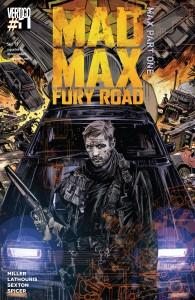 Mad Max Fury Road: Max