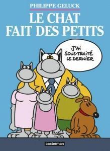 Le Chat fait des petits, t.20 – Philippe Geluck