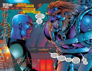 X-MEN ROAD TO ONSLAUGHT : UN OMNIBUS CHEZ PANINI (PRELUDE A ONSLAUGHT)
