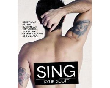 Sing ~ Rock Star cherche assistante désespérément par Kylie Scott!
