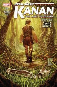 Kanan: The Last Padawan #4-6