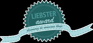 Liebster Award #4