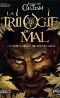 La trilogie du mal en BD, tome 1 et 2