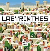 Labyrinthes - Théo Guignard