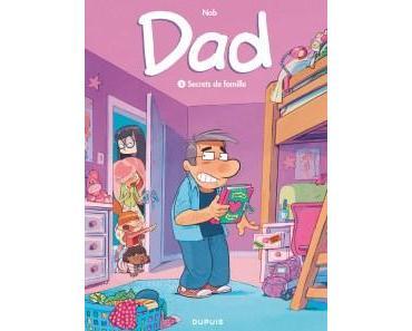 Dad: la série dont le héros est un papa poule
