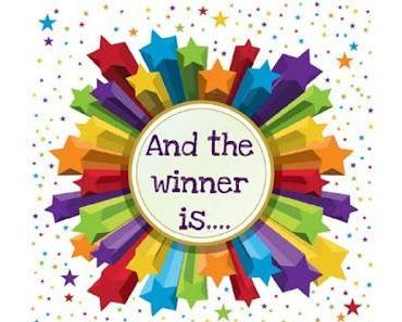 Résultats du concours pour fêter les 1 an du blog !