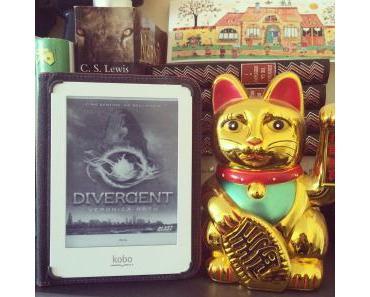 Divergent * Veronica Roth