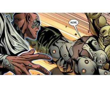 Inhumans: Attilan Rising #1-5