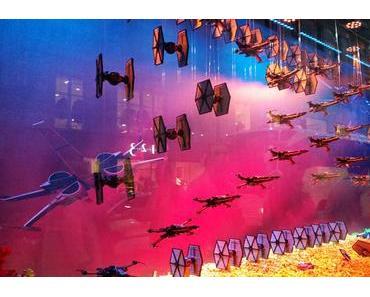 Expositions Star Wars à Paris