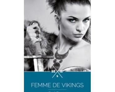 Femme de Viking