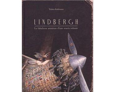 Lindbergh, de Torben Kuhlmann