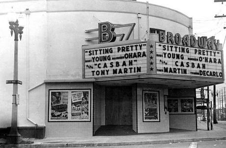 Broadway Limited, tome 1 : Un dîner avec Cary Grant -  Malika Ferdjoukh