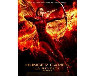 Hunger Games – La Révolte: partie 2